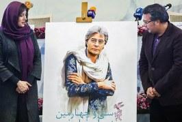 خسرو شکیبایی :مهمان بی دعوت جشنواره ی فیلم فجر