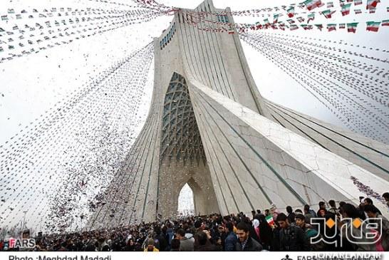 ده روز ده سرود- قسمت هفتم :ایران ای سرای امید