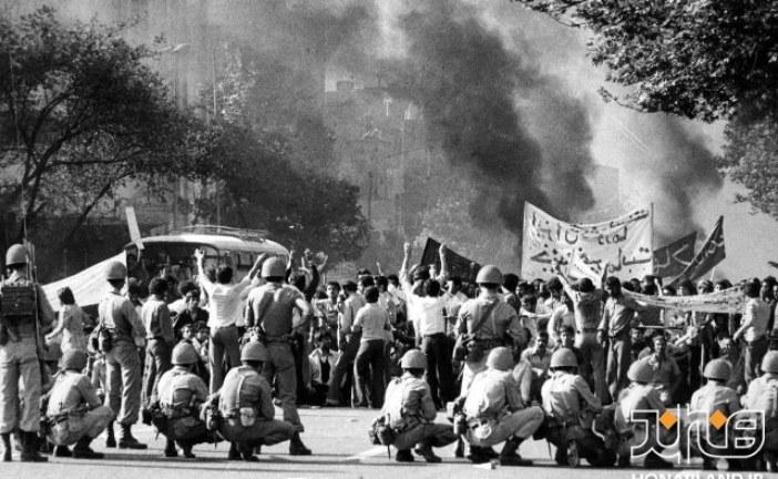 ده روز ده سرود – قسمت دوم _ ایران ایران (رگبار مسلسل ها )