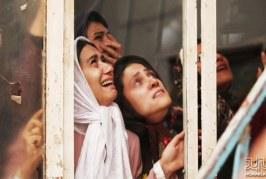 نقد فیلمهای جشنواره سی وچهارم فجر: «ابد و یک روز»