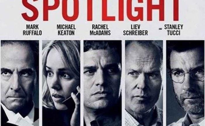 «اسپات لایت» بهترین فیلم اسکار ۲۰۱۶ چه می گوید؟