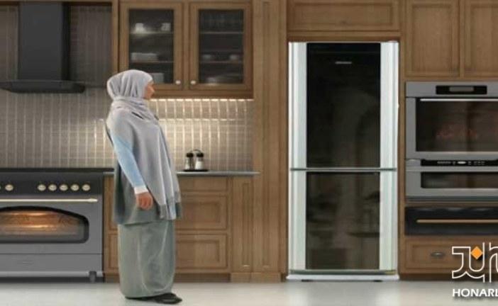 """""""زن در آیینه شکسته تبلیغات تلویزیون""""-مریم قاسمی"""