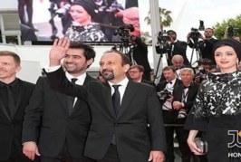 درحاشیه تقدیر روزنامه مصری از حجاب ایرانی در جشنواره کن