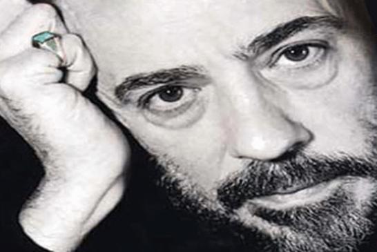 علی حاتمی   سعدی ِ سینمای ایران