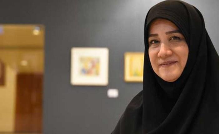مریم جلالی: نمایشگاه هنر و ایدز یک اتفاق عینی در پیوند هنرمند با جامعه