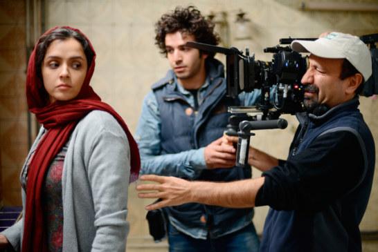 پشت صحنه  فیلم «فروشنده» اصغر فرهادی
