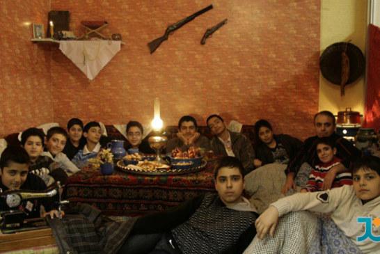 شب چلّه در فرهنگ ایرانی