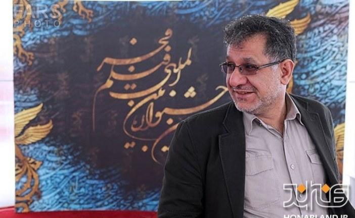 حبیب الله کاسه ساز تهیه کننده سینمای ایران
