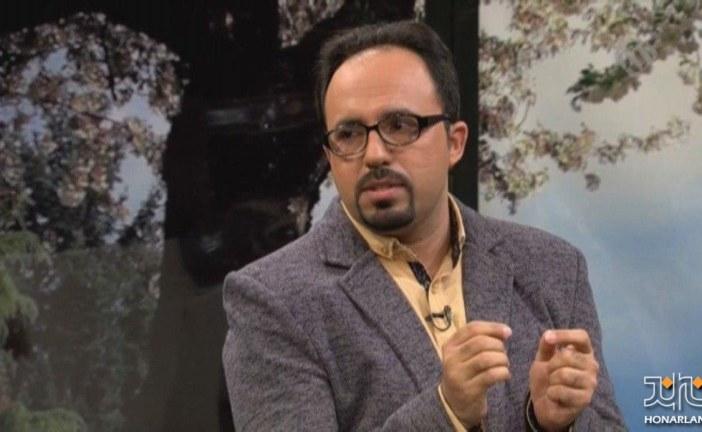 احسان محمدی و جنگ بود| قسمت اول