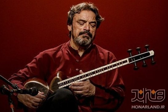 حسین علیزاده