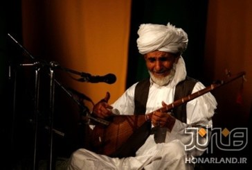 نورمحمد دُرپور  | دوتار نوازی عاشق | فخر موسیقی تربت جام