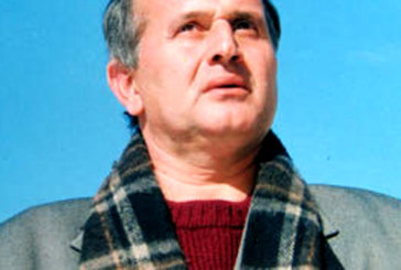 ایرج بسطامی