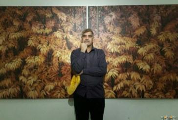 محسن فاضلی | منتقد و نویسنده | هنرمند پدیا |دایره المعارف هنرمندان