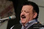 ناصر وحدتی | خواننده ی آواهای محلی گیلان |زندگینامه +ویدئو