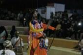 سهیلی   محمد مظفری کارگردان  نمایشی از آداب و رسوم مردم بوشهر