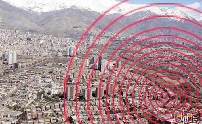 پونه | قسمت  آخر |فصل نهم و پایان داستان تعاملی پنج ریشتر تهران