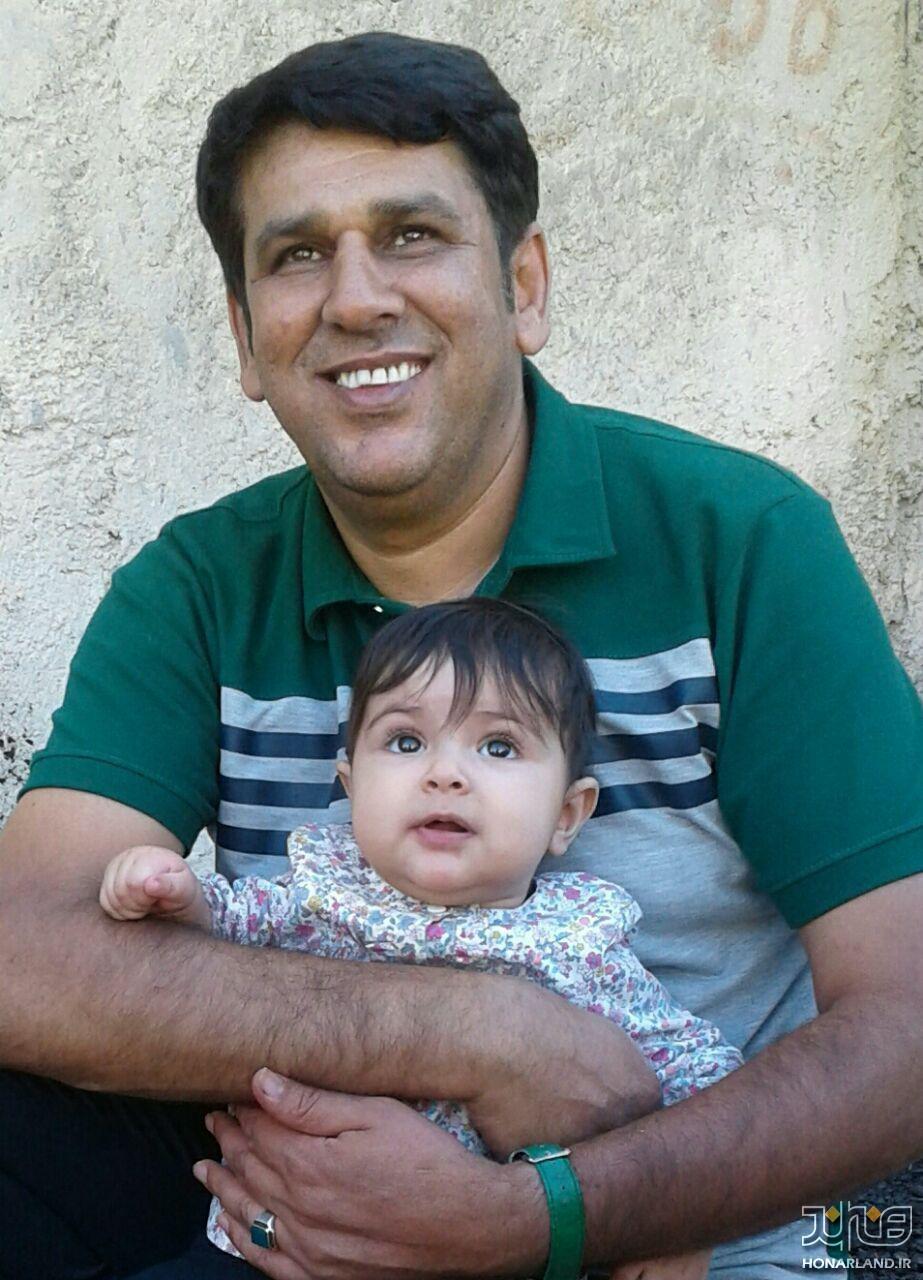 گفتگو با حسن بهرامی |قسمت دوم | از معلمی تا نویسندگی