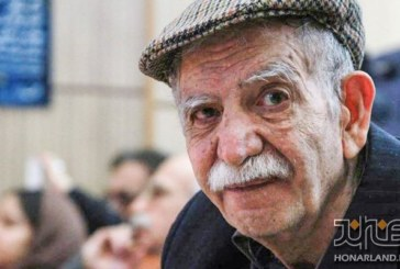 فرزند کوچه های خاکی آبشوران | علی اشرف درویشیان