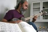 فرامرز شکرخواه | هنرمندی که موسیقی خراسان را به سوگ نشاند