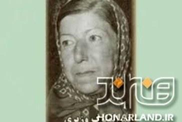 قمرالملوک وزیری | بانوی اول موسیقی ایران | صوت (اجرای بی نظیر مرغ سحر)