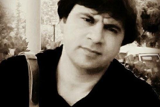نوشتن شغل نیست کاش خواندن شغل بود| گفتگو با م.ح.عباسپور | قسمت پنجم