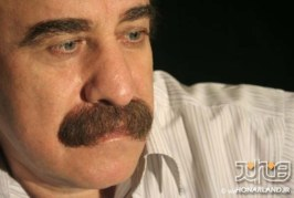 صدیق تعریف   استاد کرد ِموسیقی ایرانی