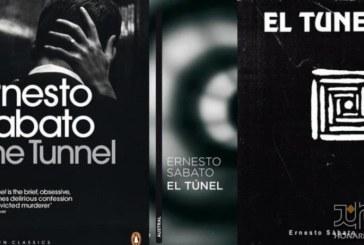 معرفی کتاب در هنرلند | تونل | اثر ارنستو ساباتو