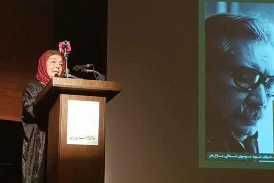 لیلی گلستان: می خواستم با احمد محمود مصاحبه کنم ،نپذیرفت اما…