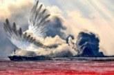 آتشی که دل اقیانوس راهم سوزاند | دلنوشته ای از زهرا خراسانی