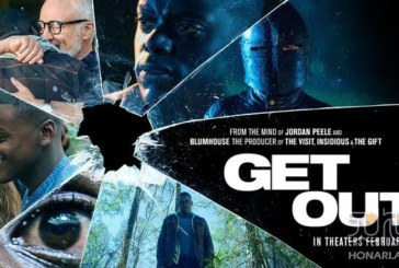 نقد فیلم از اینجا برو (Get Out، ۲۰۱۷)