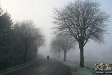 با ابرهای برف زمستان رفت… |دلنوشته ای از شاهرخ تندروصالح برای اردلان عطارپور
