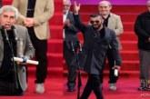 حاتمی کیا و امین حیایی یک جشنواره و دو اعتراض متفاوت